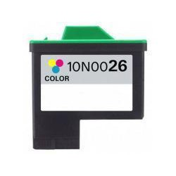 Cartucho  De Tinta Compatible DELL T0530 3 colores 592-10040