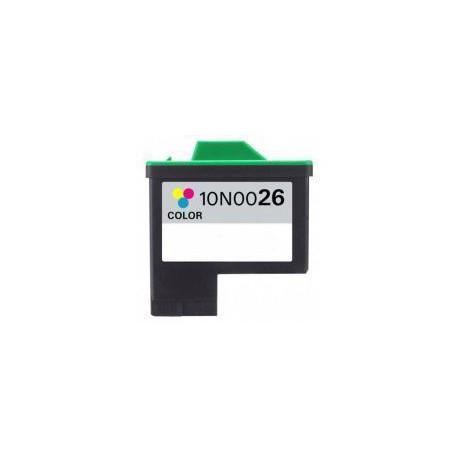 Cartucho  De Tinta Compatible DELL T0530 3 colores 592-10040