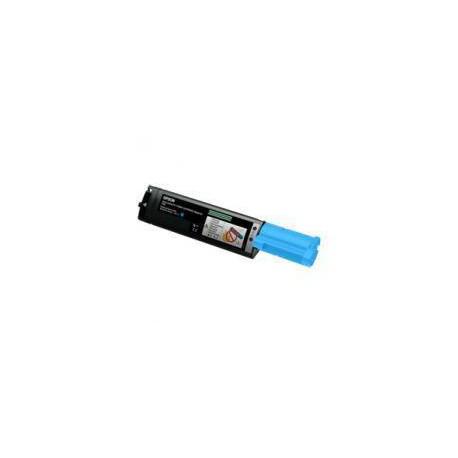 Toner Compatible EPSON C1100 cian C13S050189