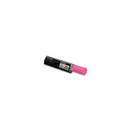 Toner Compatible EPSON C1100 magenta C13S050188