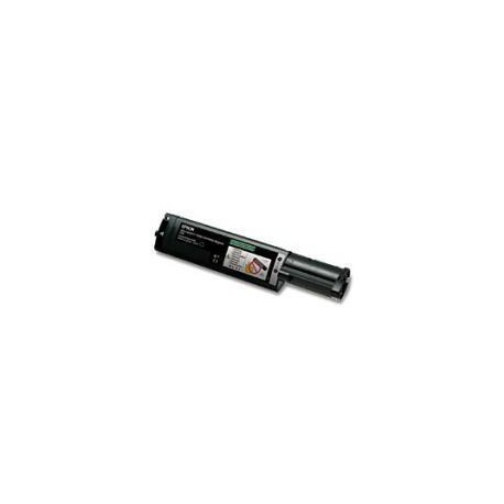 Toner Compatible EPSON C1100 negro C13S050190