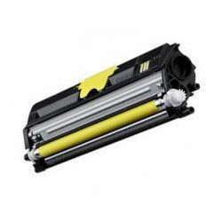 Toner Compatible EPSON C1600 amarillo C13S050554