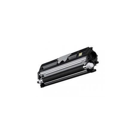 Toner Compatible EPSON C1600 negro C13S050557