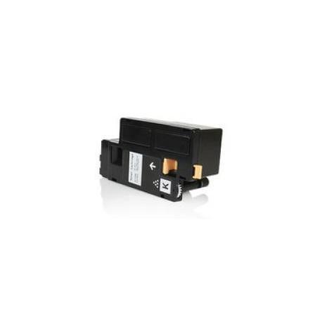 Toner Compatible EPSON C1700 negro C13S050614