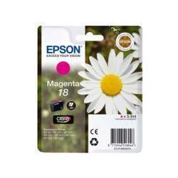 Cartucho De Tinta Original EPSON T1803 magenta C13T18034010