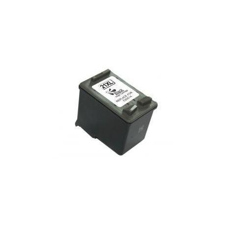 Cartucho  De Tinta Compatible HP 21XL negro C9351CE