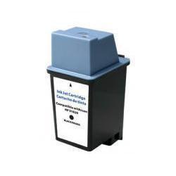 Cartucho  De Tinta Compatible HP 29 negro 51629AE