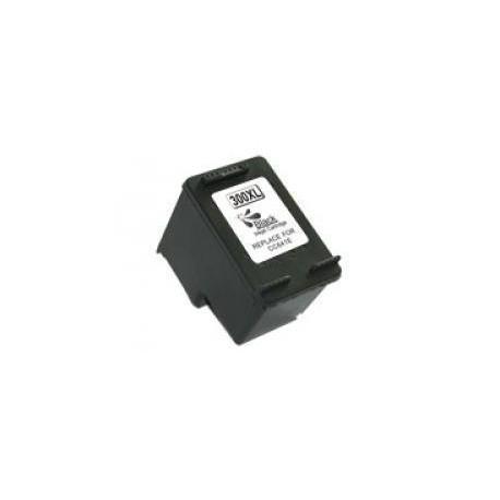Cartucho  De Tinta Compatible HP 300XL negro CC641EE