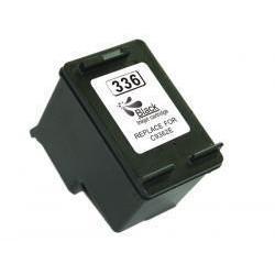 Cartucho  De Tinta Compatible HP 336 negro C9362EE