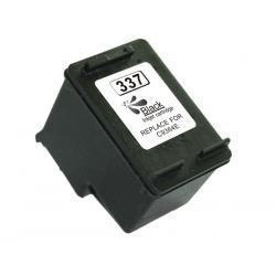 Cartucho  De Tinta Compatible HP 337 negro C9364EE