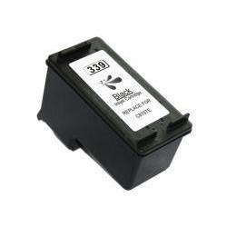 Cartucho  De Tinta Compatible HP 339 negro C8767EE