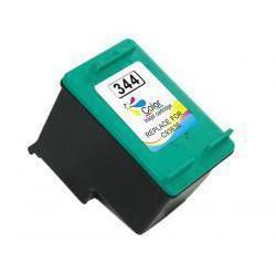 Cartucho  De Tinta Compatible HP 344 3 colores C9363EE