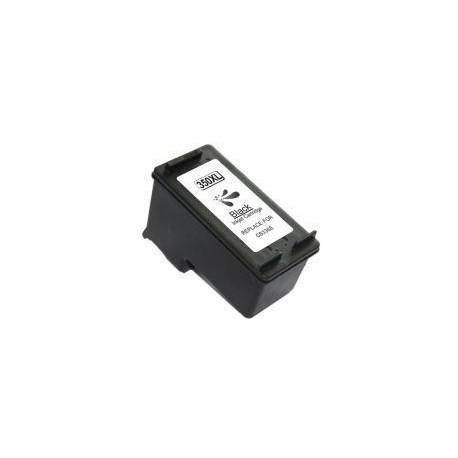 Cartucho  De Tinta Compatible HP 350XL negro CB336EE