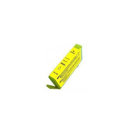 Cartucho  De Tinta Compatible HP 364XL amarillo CB325EE