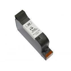 Cartucho  De Tinta Compatible HP 45 negro 51645AE