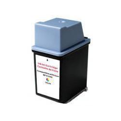 Cartucho  De Tinta Compatible HP 49 3 colores 51649AE