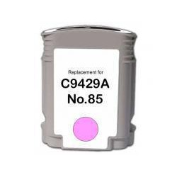 Cartucho  De Tinta Compatible HP 85 magenta claro C9429A