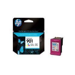 Cartucho De Tinta Original HP 901 3 colores CC656AE