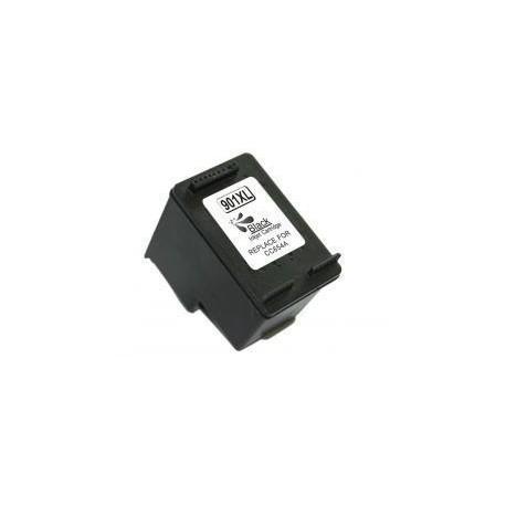 Cartucho  De Tinta Compatible HP 901XL negro CC654AE