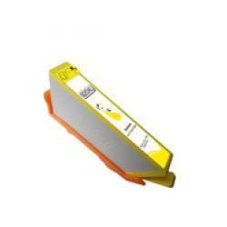 Cartucho  De Tinta Compatible HP 920XL amarillo CD974AE