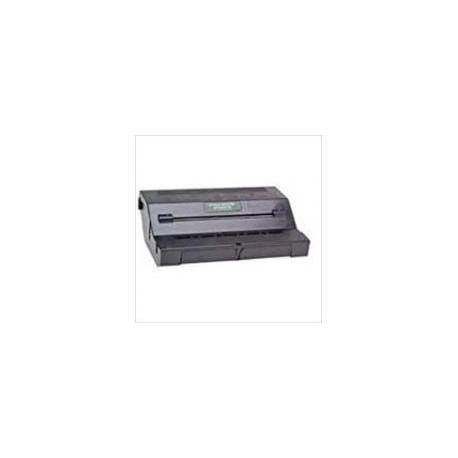 Toner Compatible HP 91A negro 92291A