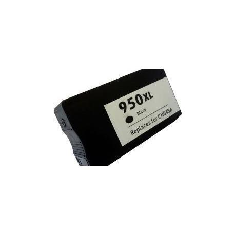 Cartucho  De Tinta Compatible HP 950XL negro CN045AE