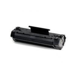 Toner Compatible HP 6A negro C3906A