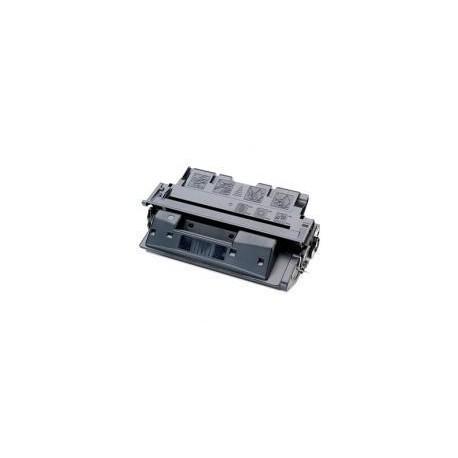 Toner Compatible HP 61X negro C8061X