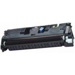 Toner Compatible HP HP 121A negro C9700A