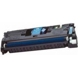 Toner Compatible HP 121A cian C9701A