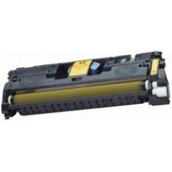 Toner Compatible HP HP 121A amarillo C9702A
