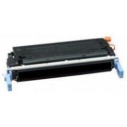 Toner Compatible HP 641A negro C9720A