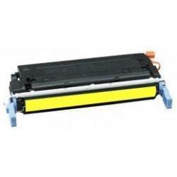 Toner Compatible HP 641A amarillo C9722A