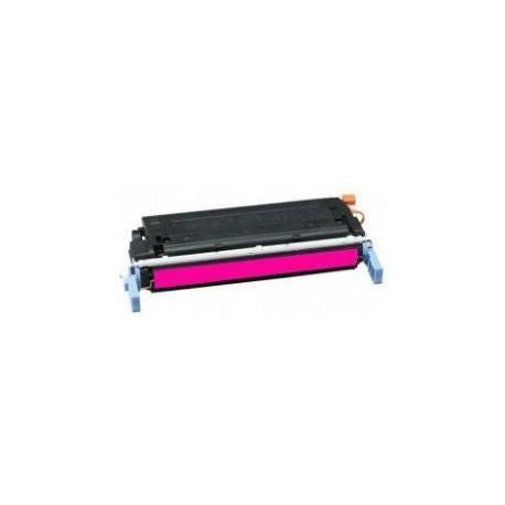 Toner Compatible HP 641A magenta C9723A