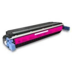 Toner Compatible HP 645A magenta C9733A