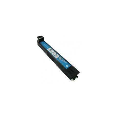 Toner Compatible HP 824A cian CB381A