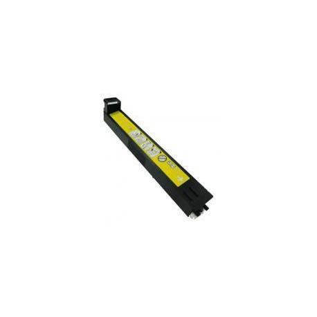 Toner Compatible HP 824A amarillo CB382A