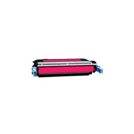 Toner Compatible HP 642A magenta CB403A