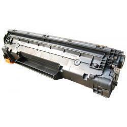 Toner Compatible HP 35A negro CB435A