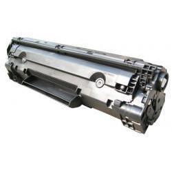 Toner Compatible HP 36A negro CB436A