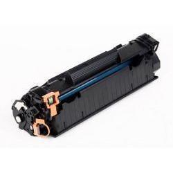 Toner Compatible HP 85A negro CE285A