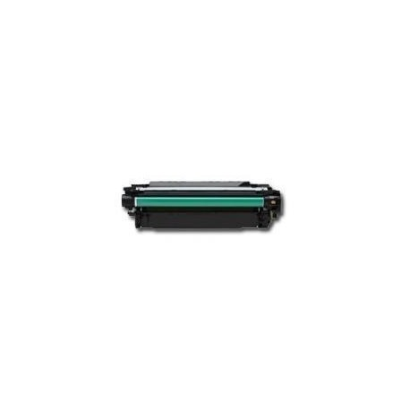 Toner Compatible HP 507X negro CE400X