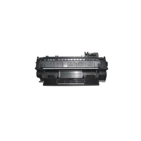 Toner Compatible HP 5A negro CE505A