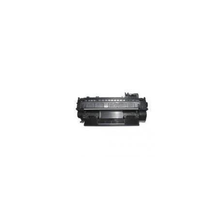 Toner Compatible HP HP 80A negro CF280A