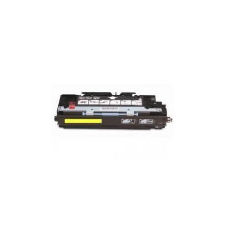 Toner Compatible HP 309A amarillo Q2672A