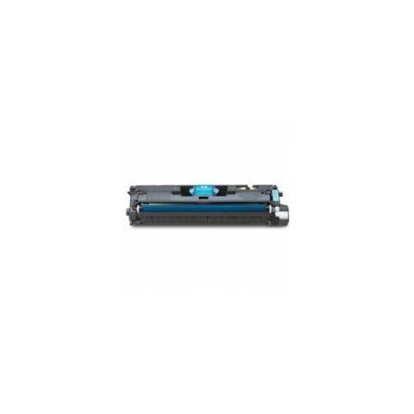 Toner Compatible HP 122A cian Q3961A