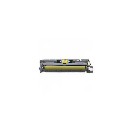 Toner Compatible HP 122A amarillo Q3962A