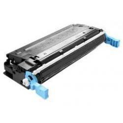 Toner Compatible HP 643A negro Q5950A