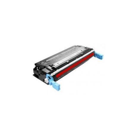 Toner Compatible HP 643A magenta Q5953A
