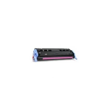 Toner Compatible HP 124A magenta Q6003A